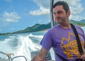 Speed Boat Tour, Best Ko Phi-Phi Tours from Phuket, Maya Bay Beach