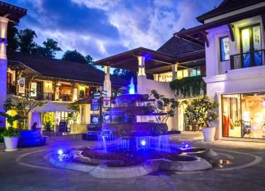 Turtle Village, Anantara Vacation Club Mai Khao Phuket