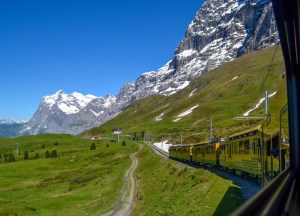 Train Travel, Jungfrau 3 Day Travel Pass Best Attractions