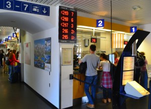 Ticket Offices, Jungfrau 3 Day Travel Pass Best Attractions