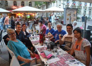 Avignon Restaurants, Applied Denied a UK Spouse Visa Abroad Financial Requirements