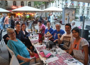 Avignon Restaurants, Applied Denied a UK Spouse Visa Abroad Financial Requirements
