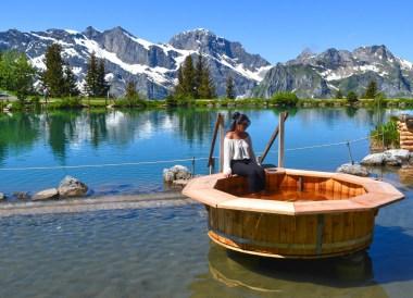Alp Region, Road Trip in France Southern Borders June