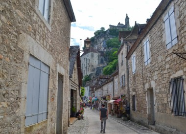 Midi Pyrenees Road Trip in France Southern Borders June