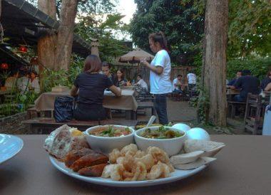 TongTemToh Soi 13, Best Restaurants in Nimman Chiang Mai Nimmanhemin Road
