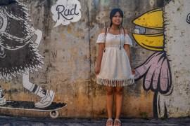 Fanfan Wilson, Expat Living in Nimman Chiang Mai