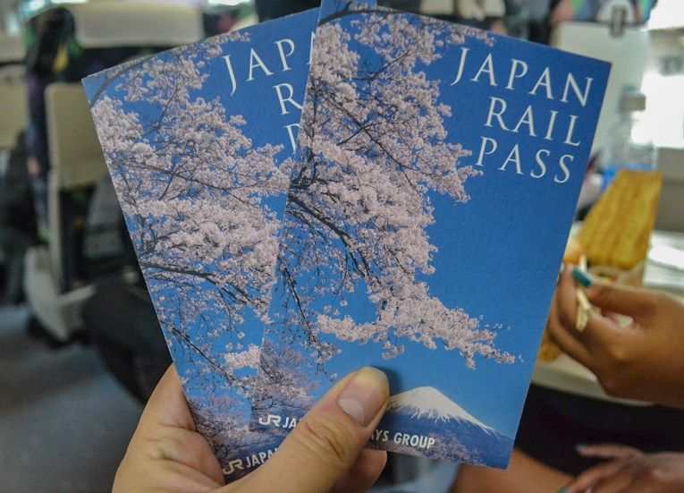Tourist JR Pass, 24 Hours at the Sapporo Snow Festival by Rail (JR Pass)