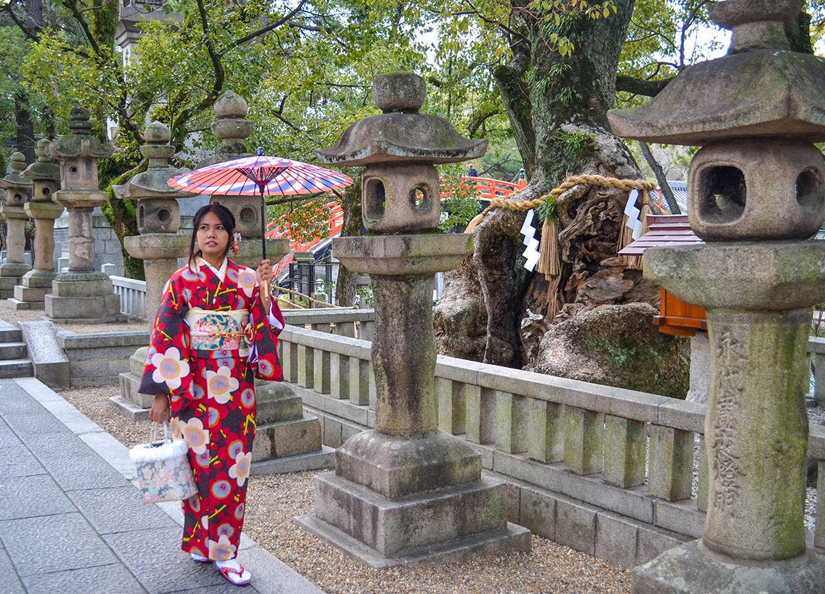 dating spots in osaka Best attractions & activities in osaka view the list  related 10best articles  turtle sanctuary and aged stone gate dating as far back as 1294.