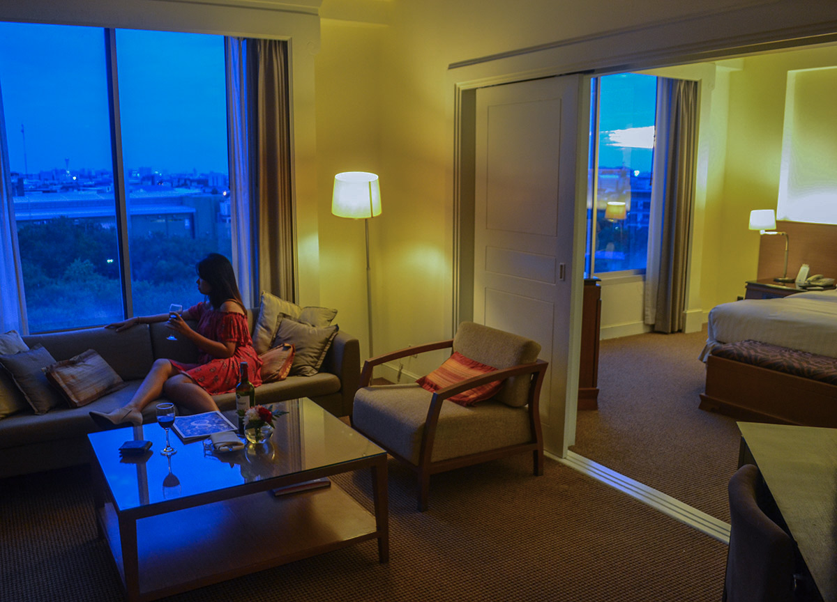 Hotel Isan The Gateway To Isaan Top Attractions In Korat City Centre