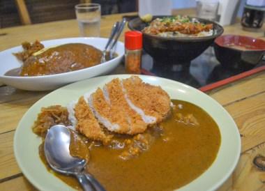 ร้าน Mu's Katsu, Best Restaurants in Nimman Chiang Mai Nimmanhemin Road