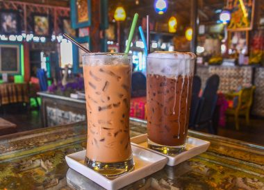 Thamel Coffee, Best Cafes Coffee Shops in Chiang Mai Thailand