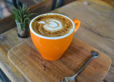 The old Coffee Chiang Mai, Top 10 Best Cafes and Coffee Shops in Chiang Mai Thailand Asia