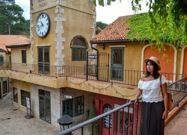 Palio Town, Top Attractions in Khao Yai , Bangkok Travel