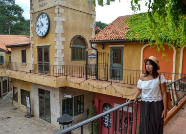 Palio Town, Top Attractions in Khao Yai , Bangkok Travel