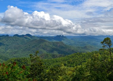Northern Thailand, Road Trip: Mae Hong Son Loop from Chiang Mai