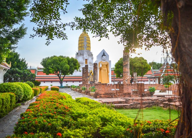 Phitsanulok Road Trips in Northern Thailand Chiang Mai (1)