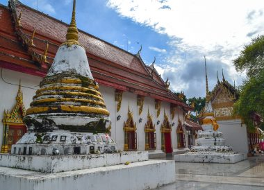Wat Thung Yang, uttaradit, Road Trips in Northern Thailand Chiang Mai
