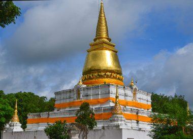 Wat Thung Yang, Road Trips in Northern Thailand Chiang Mai