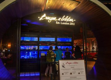 Burger and Lobster at Resorts World Genting Highlands (11)