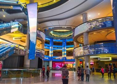 Sky Avenue Mall, Top 10 Attractions in Kuala Lumpur Malaysia