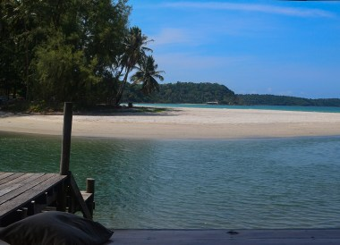 Koh Kood Sand Beaches, Thailand Border Towns and Attractions