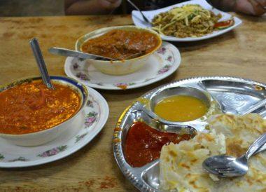 Nasi Kandar Tomato, Top Attractions in Langkawi Island Malaysia
