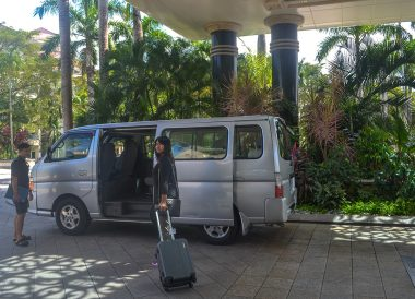 Leaving Brunei, Ulu Ulu Resort, Temburong National Park Brunei Borneo