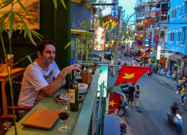 Saigon Vietnam, Applied Denied a UK Spouse Visa Abroad Financial Requirements