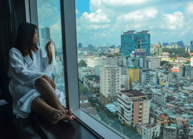 Ho Chi Minh, Applied Denied a UK Spouse Visa Abroad Financial Requirements