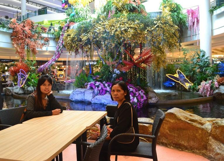 The Mall Korat, Best Malls in Korat City Centre Nakhon Ratchasima Thailand