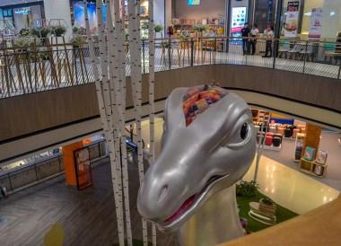 Central Plaza, Best Malls in Korat City Centre Nakhon Ratchasima Thailand