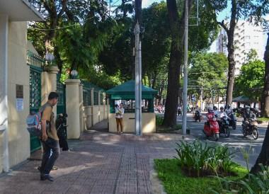 Thai Tourist Visa Application in Ho Chi Minh City Vietnam