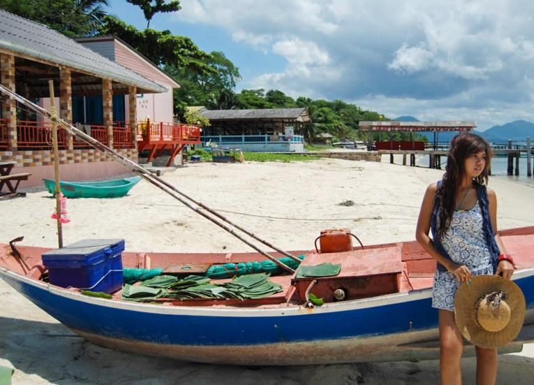Koh Samed, Best Islands in Thailand Southern Thai Islands