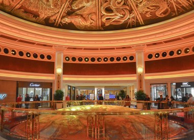 Wynn Palace Hotel Review Wynn Macau Restaurants (2)