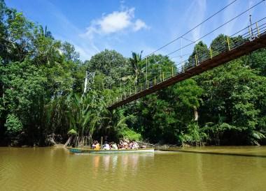 Baan Huai Raeng Community, Travel in Eastern Thailand