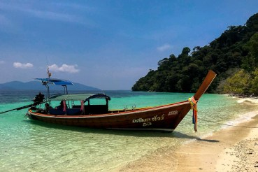 Things to do ko lipe island thailand