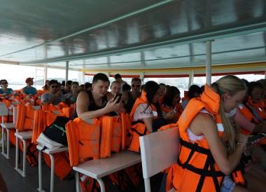 Bali Hai Pier Boats, Bangkok to Koh Larn Island Pattaya Thailand