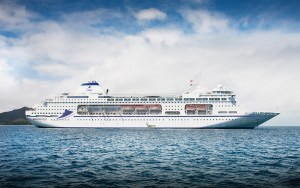 Columbus Around the World Cruise Europe to America Transatlantic Cruise