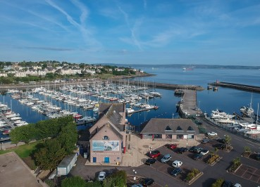 Bangor Harbour, Top 10 Tourist Attractions in Bangor Northern Ireland