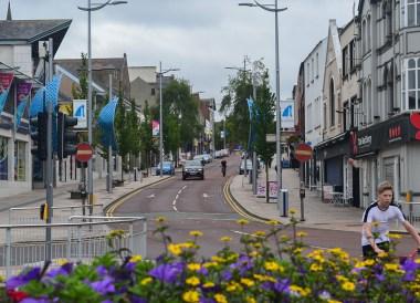Bangor Main Street, Top 10 Tourist Attractions in Bangor Northern Ireland