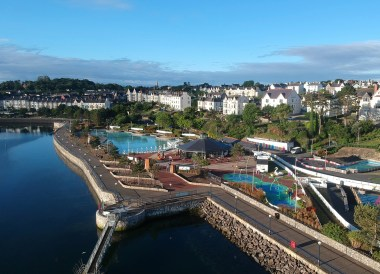 Where to Stay in Bangor Northern Ireland Hotels