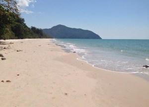 Ao Son Beach Ko Tarutao, Thailand's Best Beaches: Southern Thailand Gulf Andaman