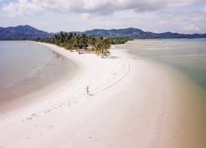 Lam Haad Ko Yao Yai, Thailand's Best Beaches: Southern Thailand Gulf Andaman