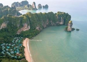 Pai Plong Beach, Thailand's Best Beaches: Southern Thailand Gulf Andaman