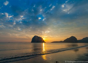 Pak Meng beach Trang, Thailand's Best Beaches: Southern Thailand Gulf Andaman