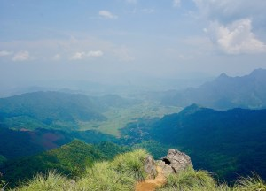 Phu Chi Fa Views, Best Things to do in Northern Thailand