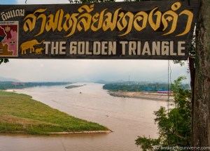 The Golden Triangle, Best Things to do in Northern Thailand
