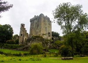 Blarney Castle, Day Trips from Belfast in Northern Ireland