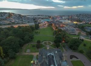 Bangor Northern Ireland, Best Tourist Seaside Towns in Britain UK