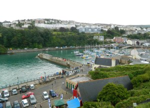 Ilfracombe Devon, Best Tourist Seaside Towns in Britain UK